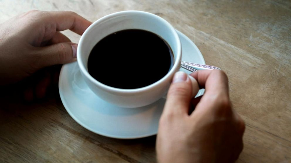 Researchers link small amounts of coffee to spike in metabolic activity