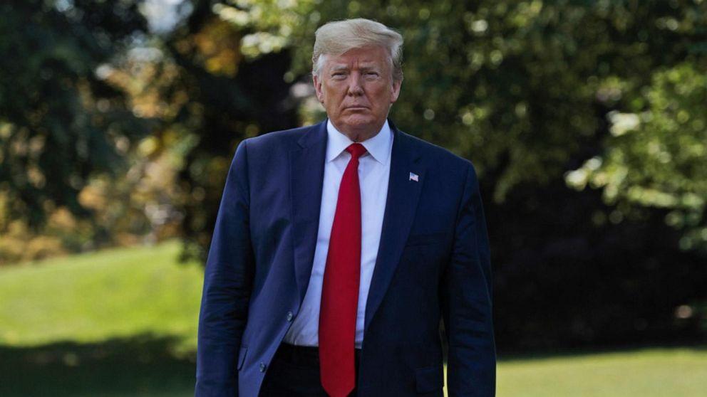 Trump calls news Robert Mueller will testify on Capitol Hill 'a disgrace'