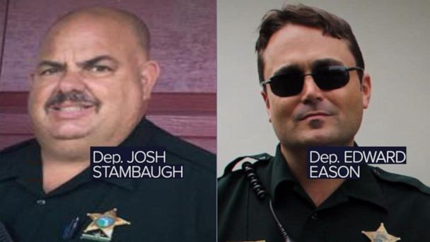 2 more deputies fired for 'neglect of duty' after Parkland massacre