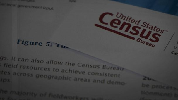 Trump fights back after Supreme Court rejects census citizen question