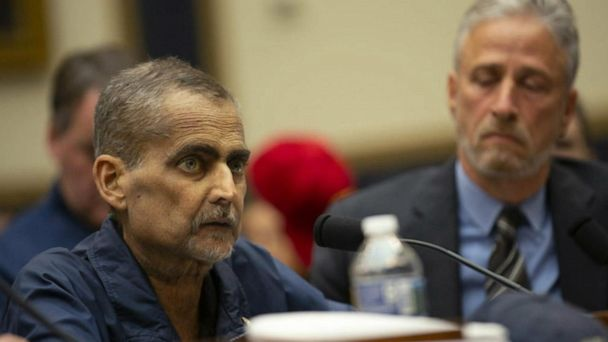 9/11 first responder and advocate Luis Alvarez died at age 53