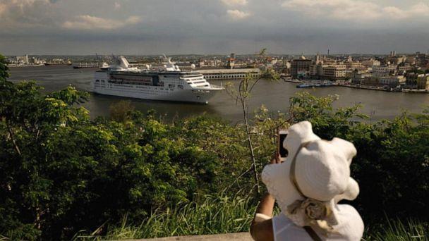 Royal Caribbean cruise cancels San Juan stop over demonstrations