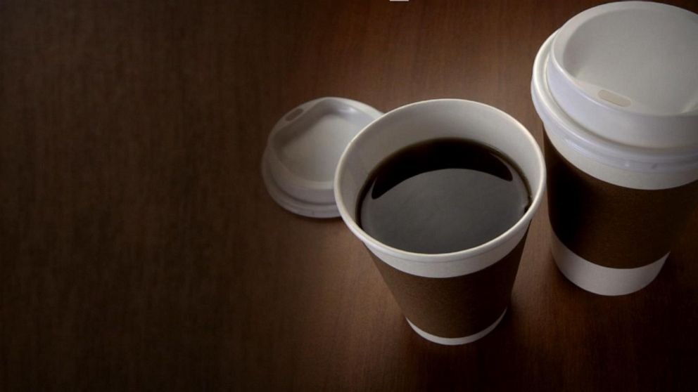 Does drinking coffee cause cancer?