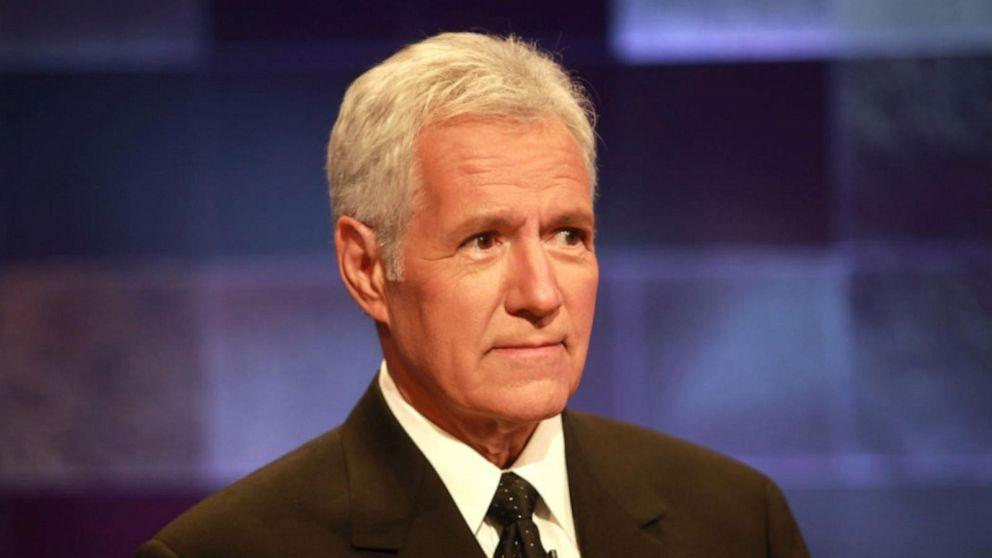 'Jeopardy' host Alex Trebek turns 79 years old