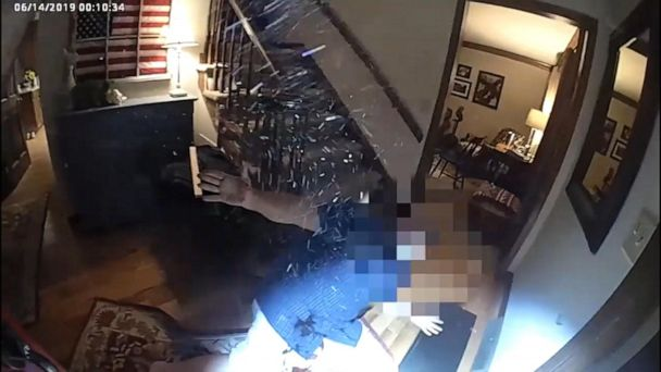 Body camera video shows deputy shooting homeowner in his house