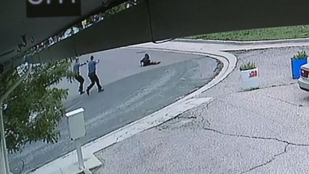 Video raises questions about fatal police shooting of 19-year-old