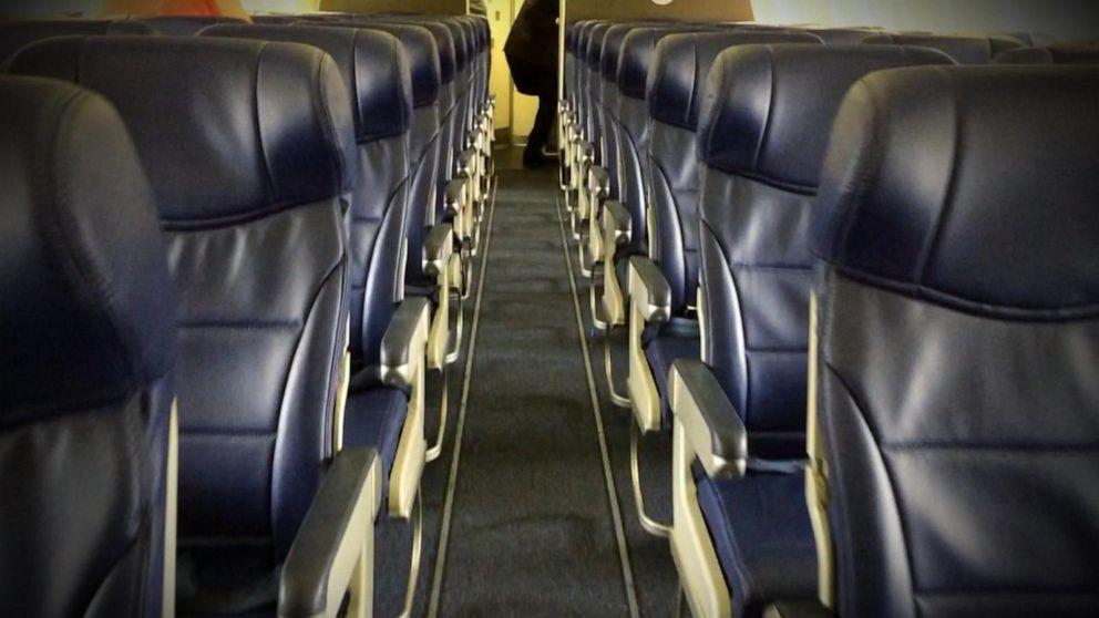 Man arrested for allegedly installing hidden camera in United Airlines restroom