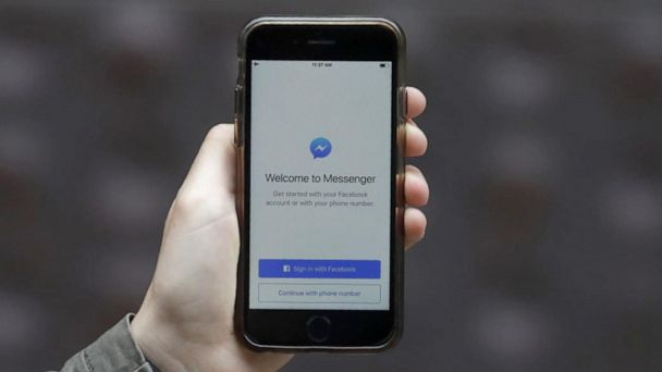 Facebook confirms recording users' audio chats on Messenger app