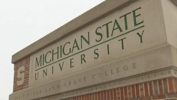 Michigan State fined $4.5 million in Larry Nassar sex-abuse scandal
