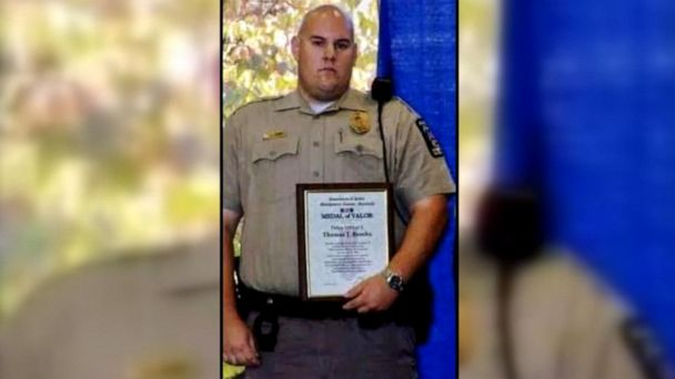 Police officer fatally shot at Maryland parking garage