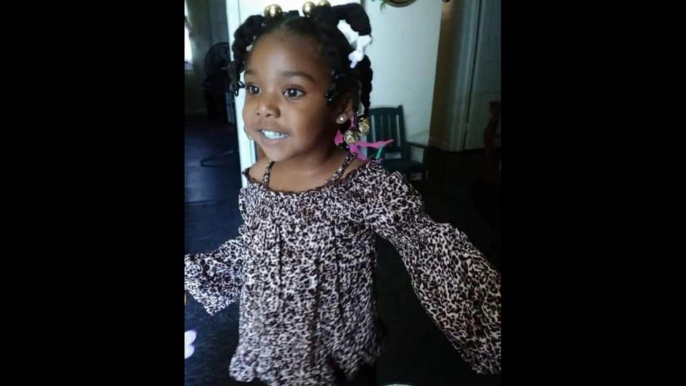 3-year-old kidnapped from outside birthday party in Alabama: Police