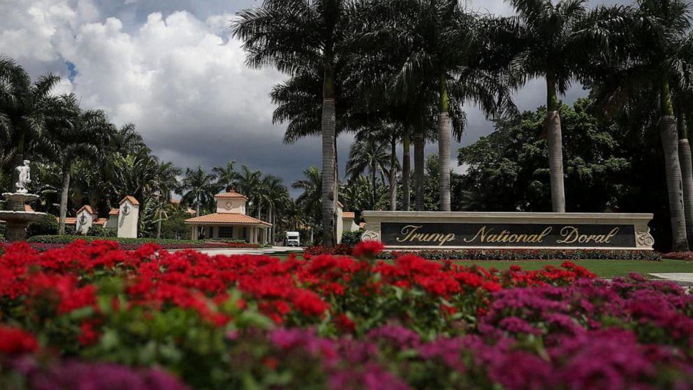 G-7 summit won't be at Trump National Doral Miami resort: Trump