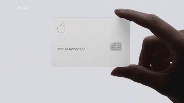 Apple cofounder: Cardholder credit limits favor men over women