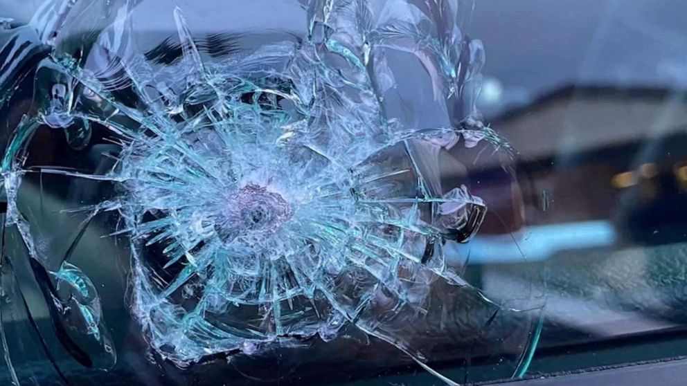 Alleged highway sniper arrested in North Carolina
