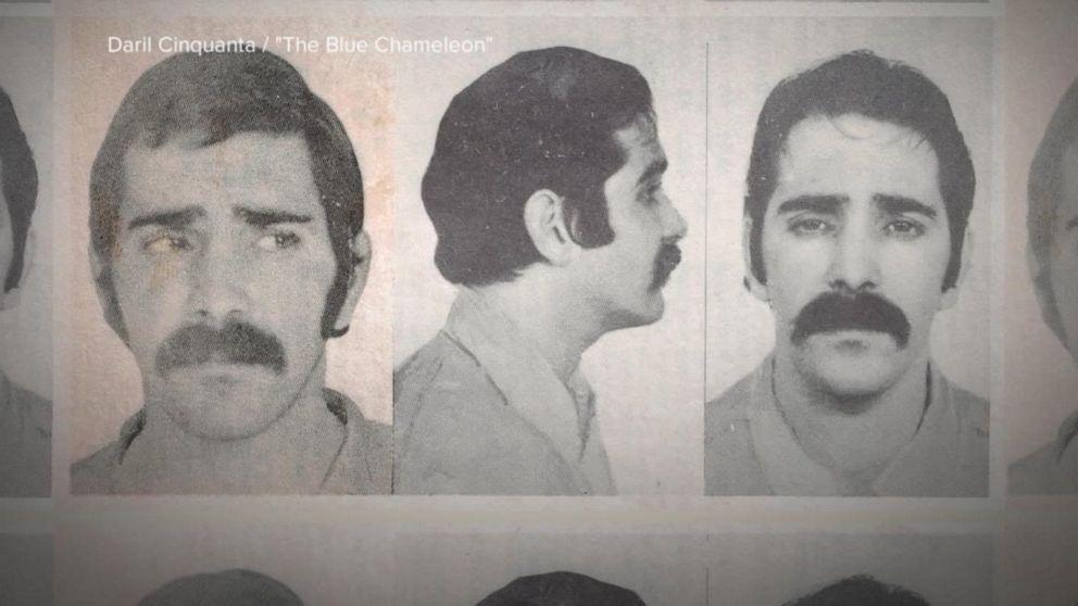 FBI arrests fugitive who shot a police officer after 46-year manhunt