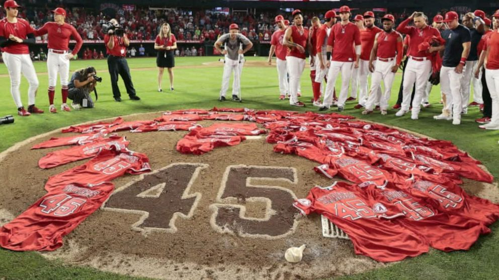Former Los Angeles Angels employee charged in pitcher's overdose death
