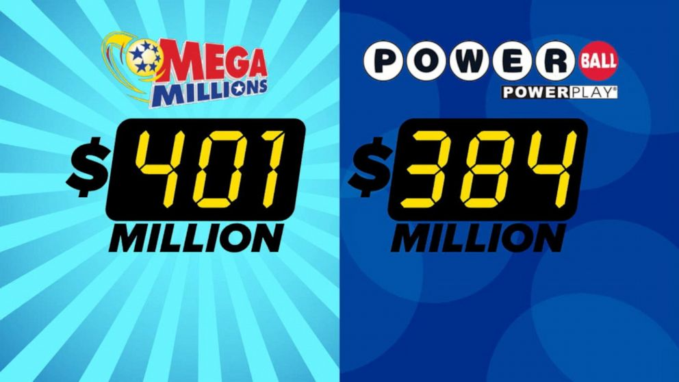 Mega Millions Jackpot Tops 401 Million Video Abc News