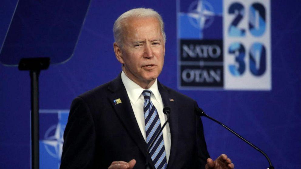 NATO summit underway amid cyberattacks