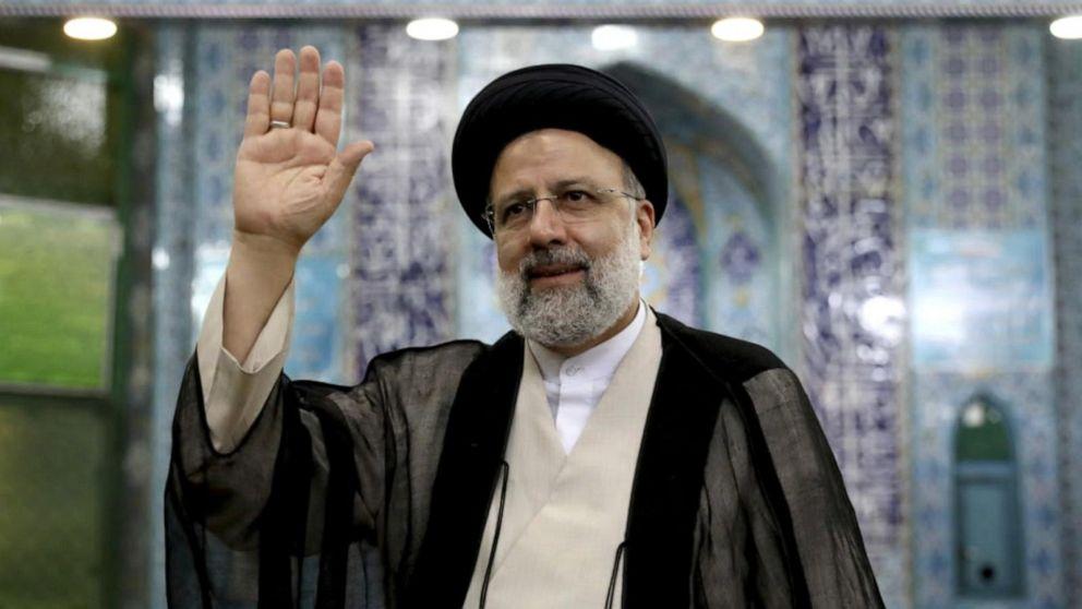 New iranian Iran has