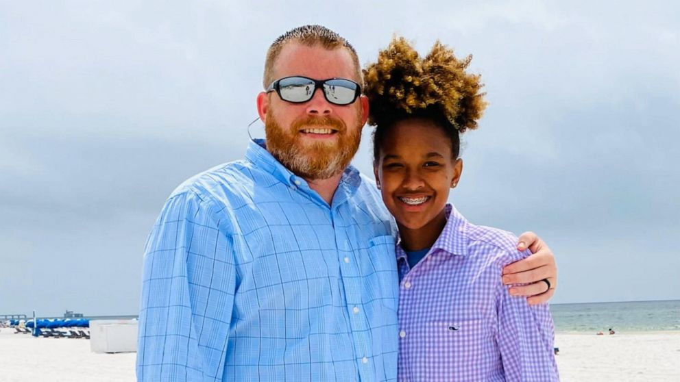 Teen asks former coach to adopt her