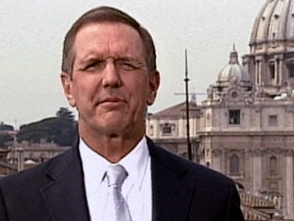 VIDEO: Gibson on the Death of the Pope