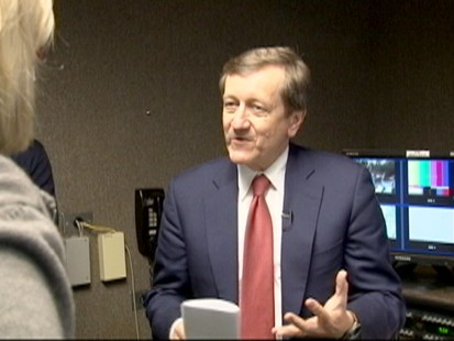 VIDEO: Diane Sawyer talks to Brian Ross about Yemen and the war on terror.