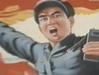 VIDEO: Vice founder Shane Smith and Stephanie Sy on North Koreas social media push