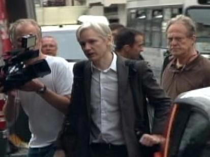 VIDEO: Yahoo! News Michael Calderone discusses Wikileaks latest release.