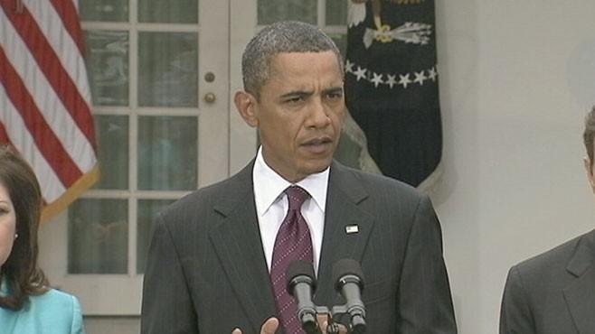 VIDEO: President Obama set to unveil his latest economic rescue plan in Ohio.