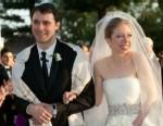 VIDEO:Secretive Clinton Wedding Unveiled