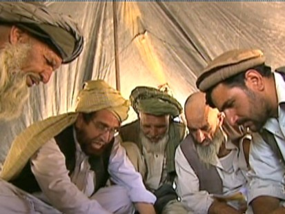 VIDEO: Will Afghans heading to the polls be safe?