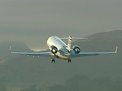 VIDEO: Regional Airline safety summit