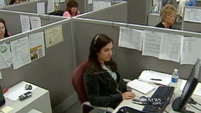 VIDEO: Sharyn Alfonsi reports on how men are getting more jobs than women.