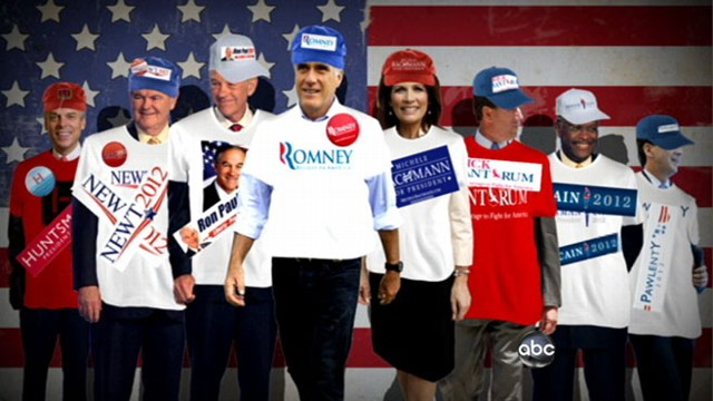 VIDEO: Summer series checks out presidential candidates dedication to job creation.
