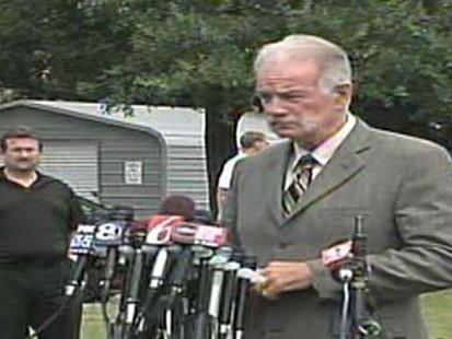 VIDEO: Imam of ?Ground Zero? Mosque contradicts Pastor Terry Jones? claims.