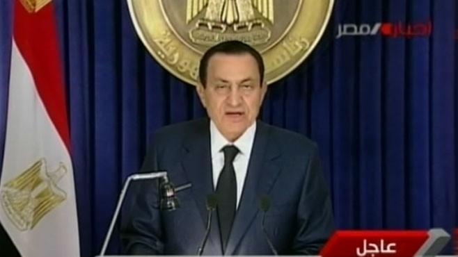 VIDEO: Christiane Amanpour on Egypt