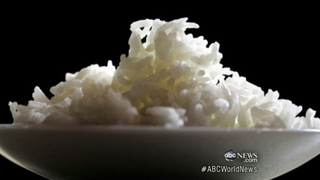 "VIDEO: Consumer Reports says ""significant"" levels found in many rice products."
