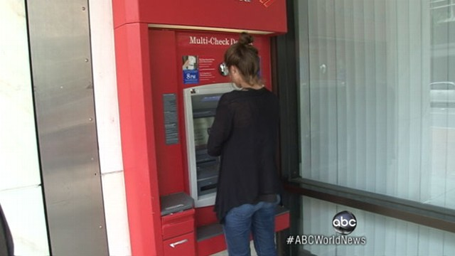VIDEO: New fees come a year after backlash against Bank of America.