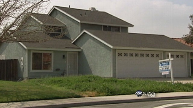 VIDEO: Homeowners seek solutions in shaky economy.