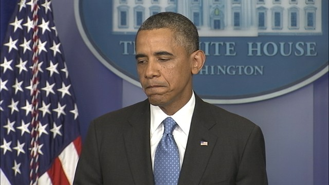 President Obama: 'Trayvon Martin Could Have Been Me'