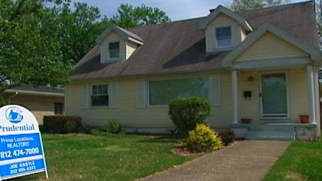 VIDEO: The Foreclosure Freeze Ends