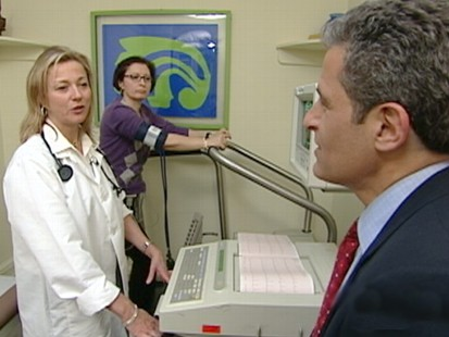 VIDEO: Dr. Richard Besser discusses simple heart healthy life changes for women