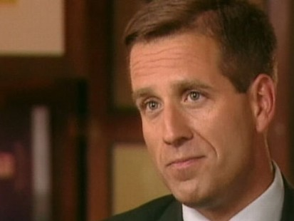 VIDEO: Beau Biden Has Stroke