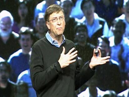 VIDEO: Forbes Billionaires List Shrinks