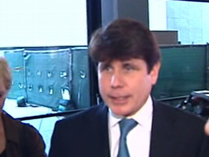 Blago Trial: Who did Obama Want to Take his Seat?