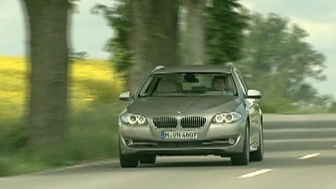 BMW Recalls Some Turbo-Charged Cars - ABC News