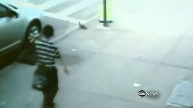 VIDEO: Abduction and murder of an 8-year-old raises parental concerns.