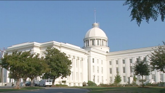 VIDEO: Brian Ross investigates accusations of corruption in state governments.