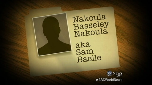 VIDEO: Nakoula Basselly Nakoula says he wrote Innocence of Muslims script in prison.