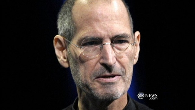 steve jobs pancreatic cancer a timeline abc news